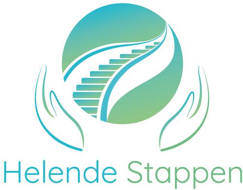 Logo Helende Stappen